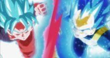 Dragon Ball Super Épisode 123 : Nouvelles images