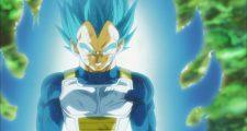 Dragon Ball Super : Nouveaux spoilers pour les épisodes 123, 124, 125 et 126