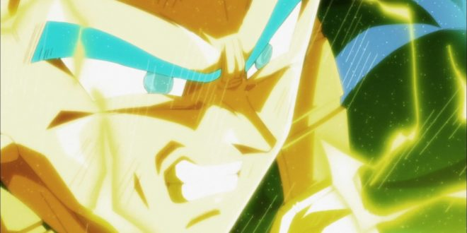 Dragon Ball Super Épisode 122 : Le plein d'images