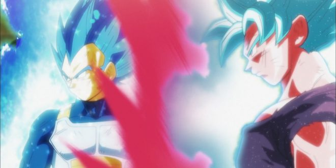 Dragon Ball Super Épisode 123 : Preview du site Fuji TV