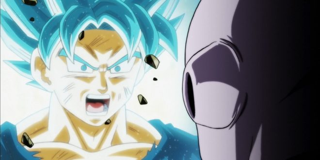 Dragon Ball Super Épisode 122 : Résumé