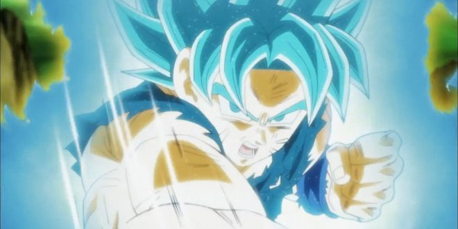 Dragon Ball Super : Audience de l'épisode 123