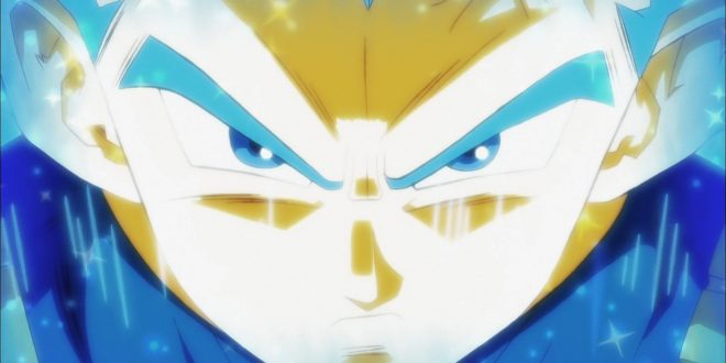 Dragon Ball Super Épisode 123 : Résumé