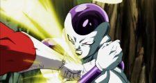 Dragon Ball Super Épisode 124 : Preview du site Fuji TV