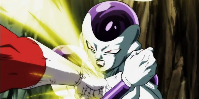 Dragon Ball Super Épisode 124 : Preview du site Fuji TV