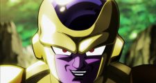 Dragon Ball Super Épisode 124 : Résumé - Golden Freezer