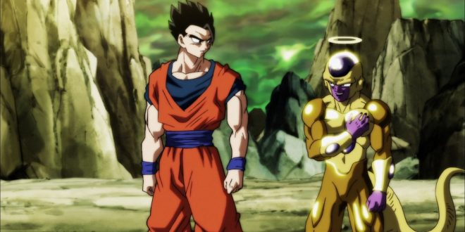 Dragon Ball Super : Audience de l'épisode 124