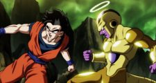 Dragon Ball Super Épisode 124 : Le plein d'images