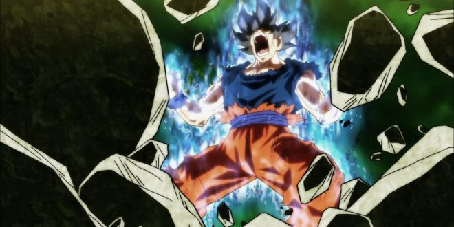 Dragon Ball Super Ending 11 : LAGRIMA