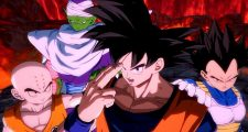 Les origines de Dragon Ball FighterZ