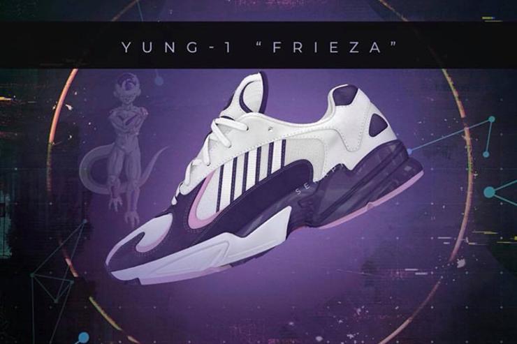 Dragon Les Chaussures Chez Ball Adidas Z Dévoilées De Zsupqmv 6Ybf7gy