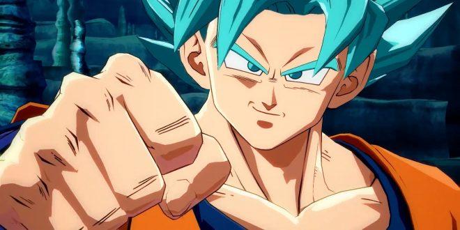 Trailer de lancement de Dragon Ball FighterZ