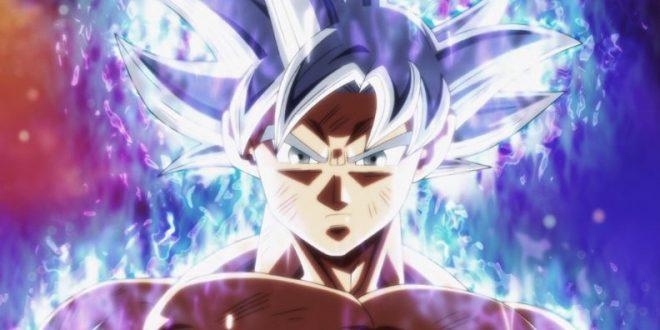 Dragon Ball Super Épisode 129 : Nouvelles images
