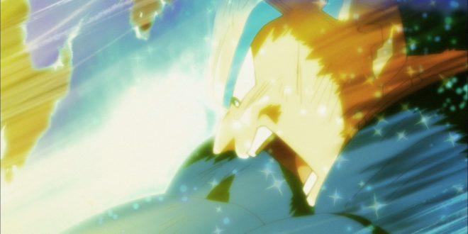 Dragon Ball Super Épisode 126 : Nouvelles images