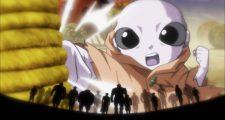 Dragon Ball Super Épisode 127 : Nouvelles images