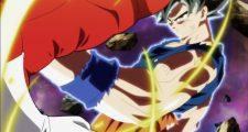 Dragon Ball Super Épisode 128 : Nouvelles images
