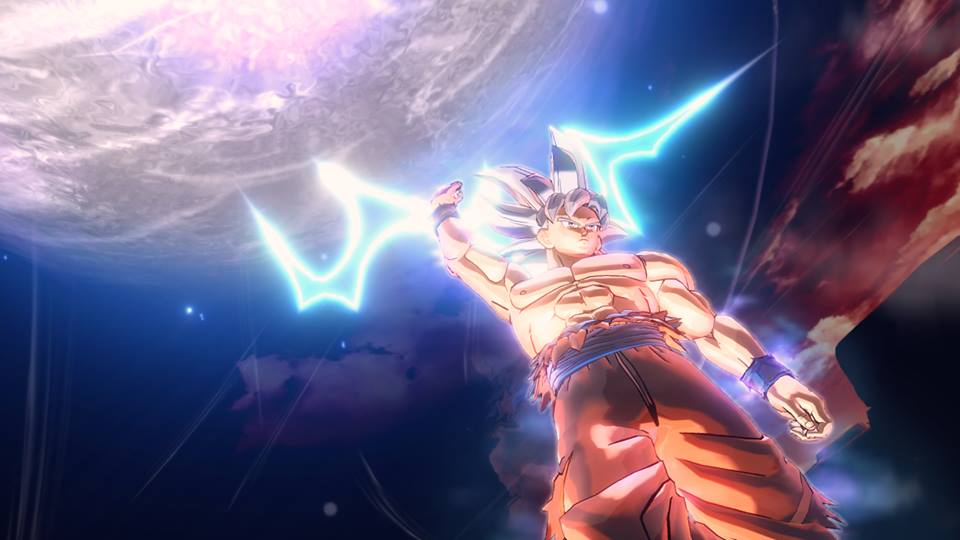 Dragon Ball Xenoverse 2 Nouvelles Images De L Extra Pack 2