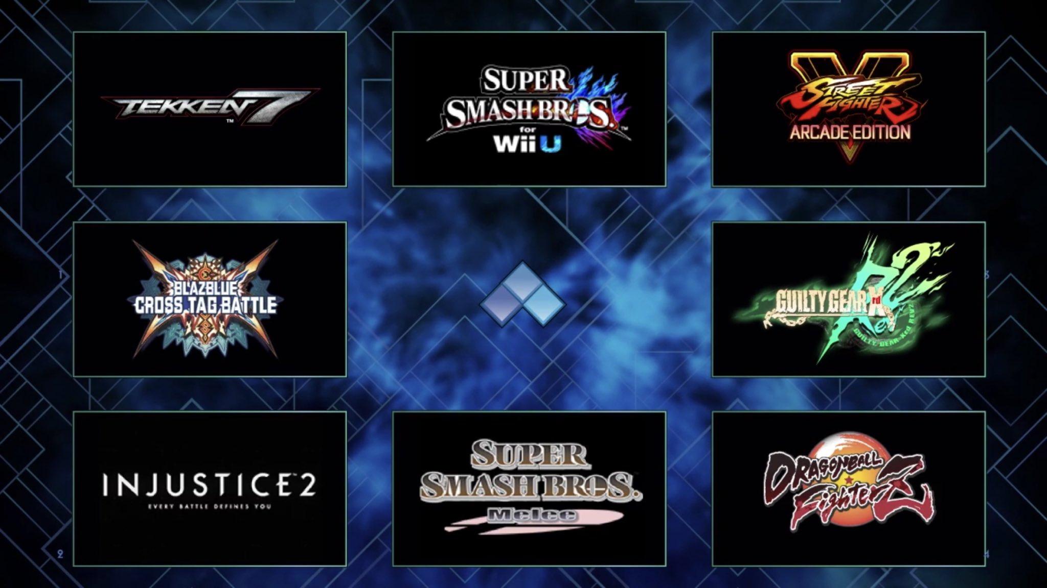 Dragon Ball FighterZ aura son tournoi à l'EVO 2018