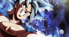 Dragon Ball Super : Titres des épisodes 128 et 129