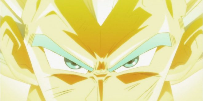 Dragon Ball Super Épisode 126 : Le plein d'images