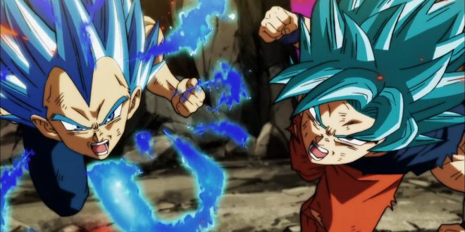 Dragon Ball Super Épisode 127 : La Preview version longue