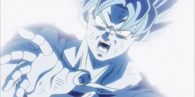 Dragon Ball Super Épisode 127 : Preview du site Fuji TV