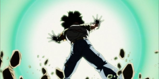 Dragon Ball Super : Audience de l'épisode 127