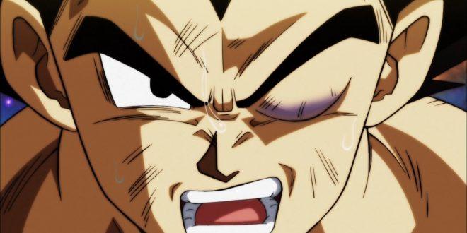 Dragon Ball Super Episode 128 Preview Du Site Fuji Tv Dragon Ball Super France