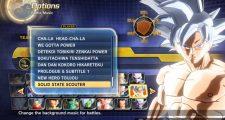 Sorties des Anime Music Pack de Dragon Ball FighterZ et Xenoverse 2
