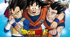 Dragon Ball Super Original Soundtrack Vol.2 est disponible au Japon