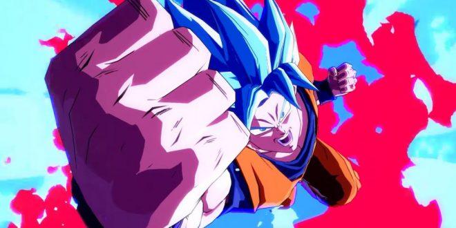 Dragon Ball FighterZ : Des patchs en février et en mars pour régler les problèmes du jeu en ligne