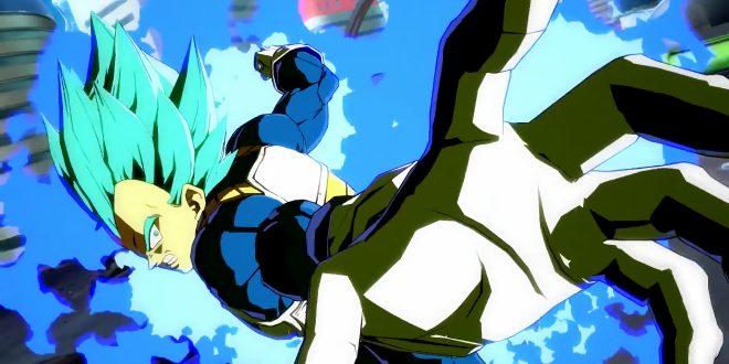 Dragon Ball FighterZ : Le Patch de février est arrivé
