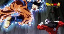 Dragon Ball Super Épisode 129 : Nouvelle Preview vidéo d'une minute