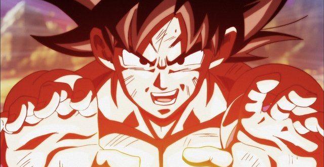 Dragon Ball Super Épisode 131 : Nouvelles images