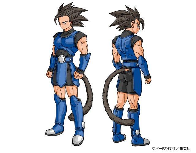 Dragon Ball Legends : Shallot - Challot - Shallotto