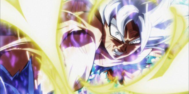 Dragon Ball Super Épisode 130 : Nouvelles images