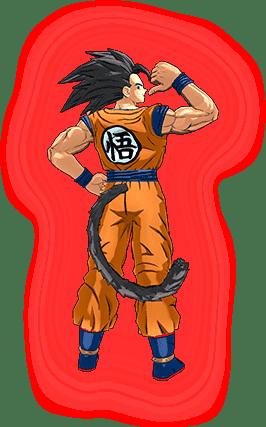 Dragon Ball Legends : Shallot - Challot - Shalloto