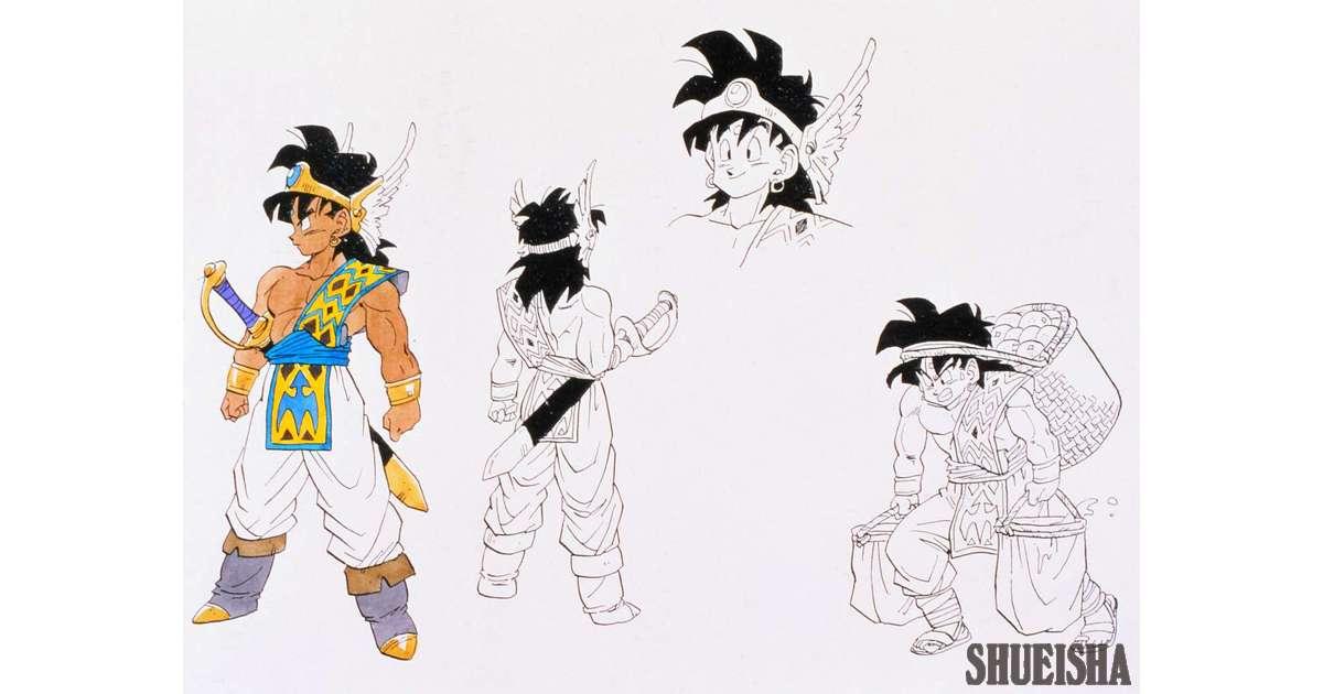 Presque toutes les œuvres d'Akira Toriyama – Semaine du 12 au 18 mars - Dragon Quest