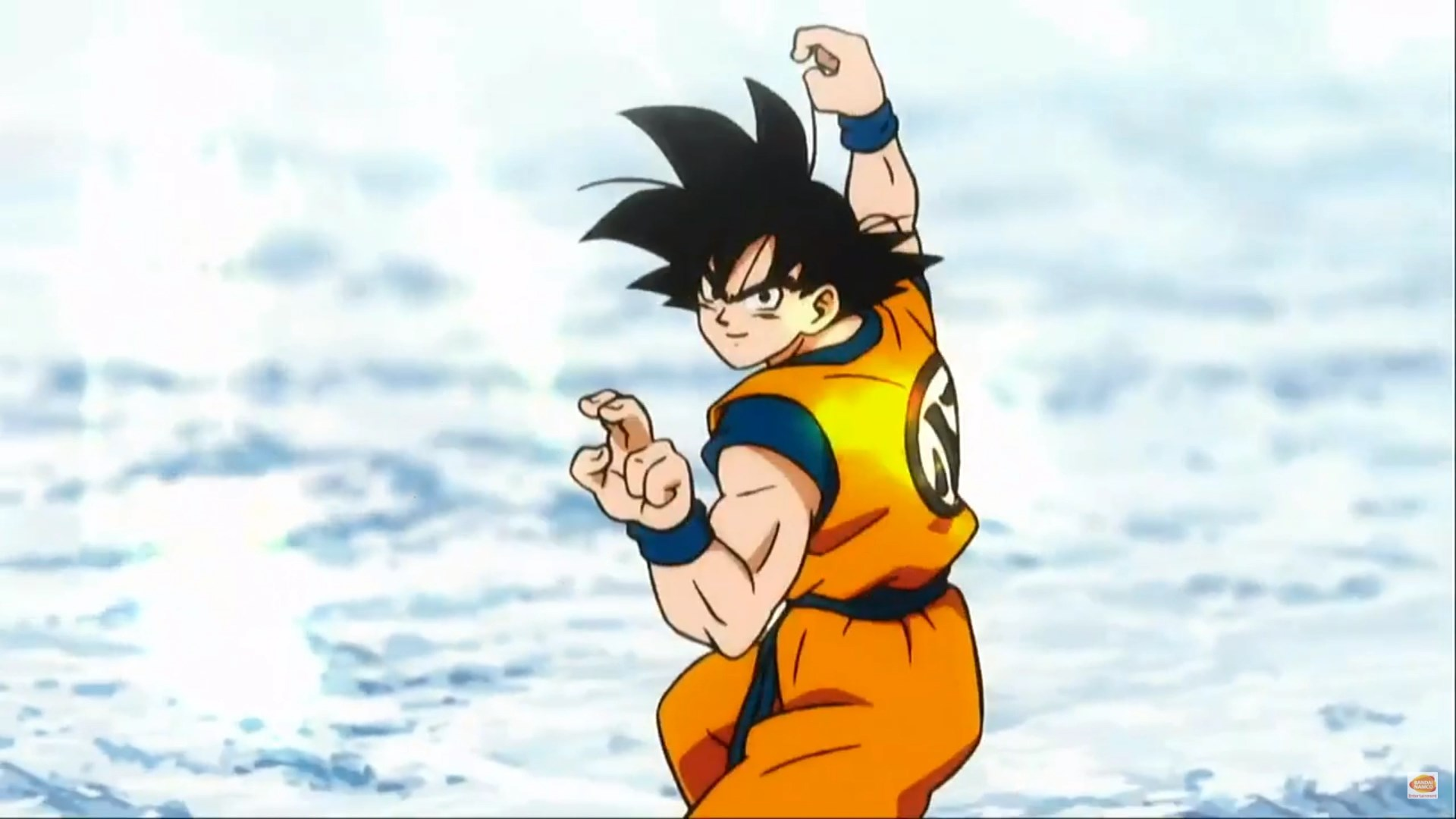 Dragon Ball Super film 2018 Goku