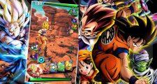 Dragon Ball Legends : Détails sur le gameplay, premiers éléments du mode histoire et pré-enregistrement