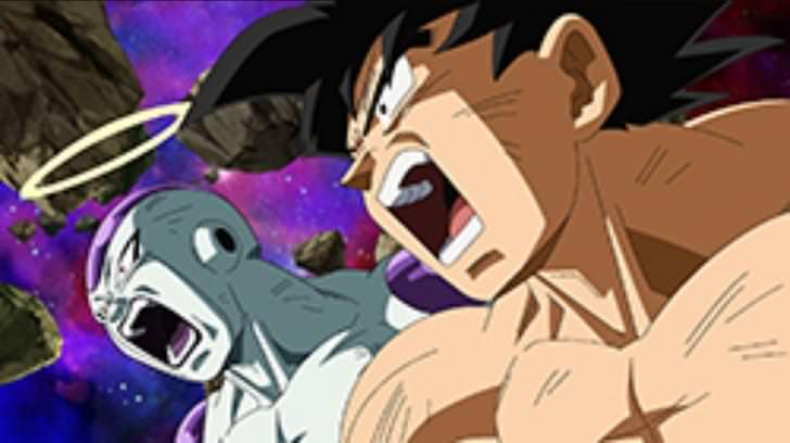 Primeira Imagem do Episódio 131 de Dragon Ball Super