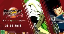 Dragon Ball FighterZ : Date de sortie de Bardock et Broly