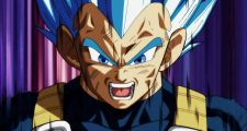 Dragon Ball Super : Le nom de la nouvelle forme de Vegeta dévoilé