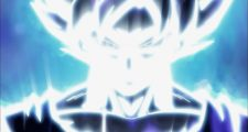 Dragon Ball Super Épisode 129 : Résumé - Goku Migatte no Gokui / ultra instinct