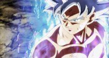 Dragon Ball Super Épisode 131 : Nouveaux spoilers sur le dernier épisode