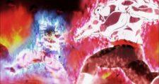 Dragon Ball Super Épisode 130 : Preview du Weekly Shonen Jump