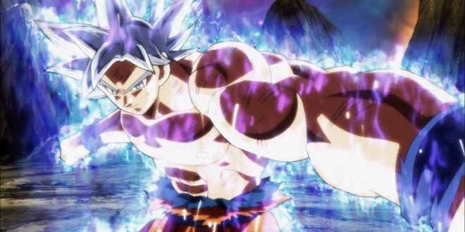 Dragon Ball Super : Synopsis de l'épisode 130 et titre de l'épisode 131