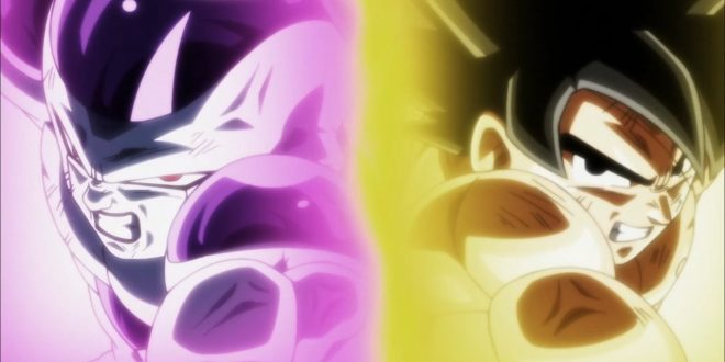 Dragon Ball Super : Audience de l'épisode 131