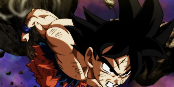 Dragon Ball Super Épisode 131 : Preview du site Fuji TV