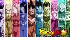Dragon Ball Super - Le casting commente la fin de la série - Tournoi du Pouvoir - Survie de l'Univers - Fin de DBS